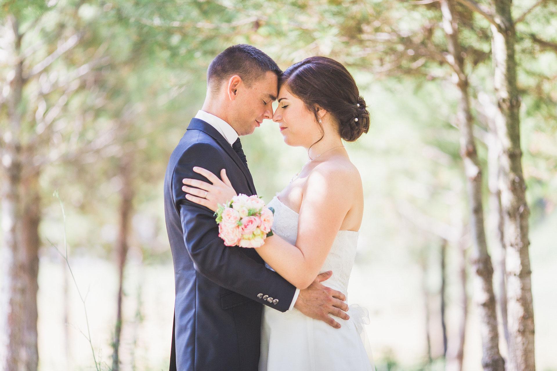 Photographe mariage Aix en Provence - Andrea & Sylvain-12