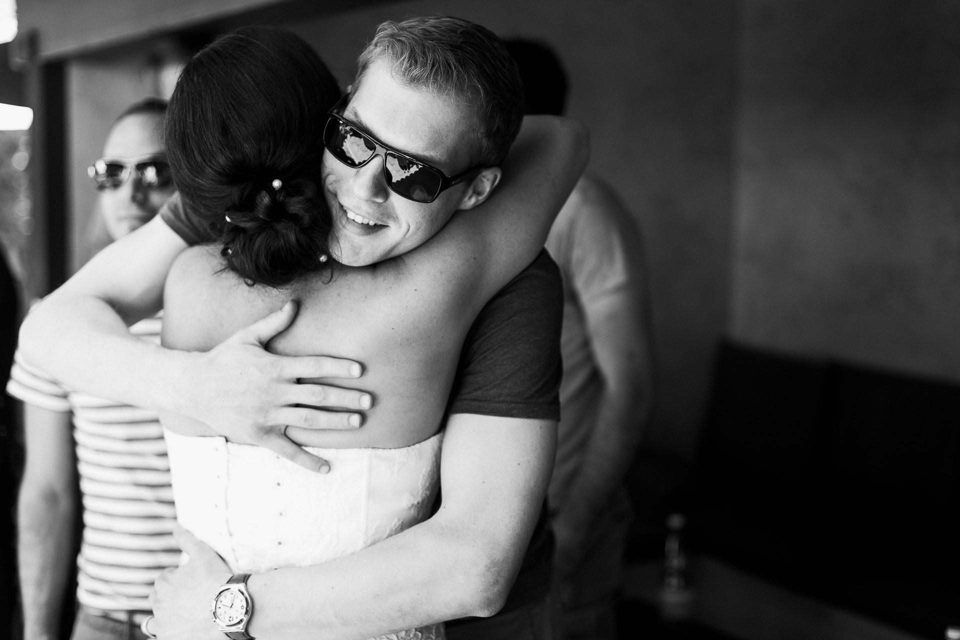 Photographe mariage Aix en Provence - Andrea & Sylvain-22