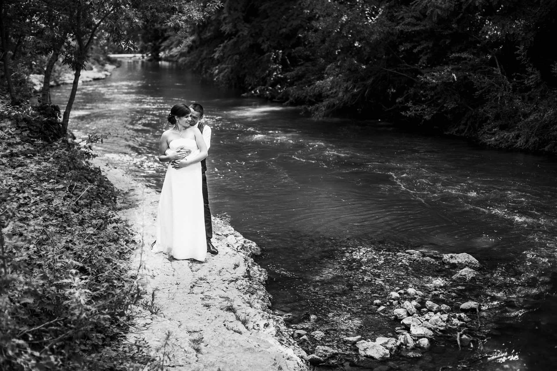 Photographe mariage Aix en Provence - Andrea & Sylvain-27