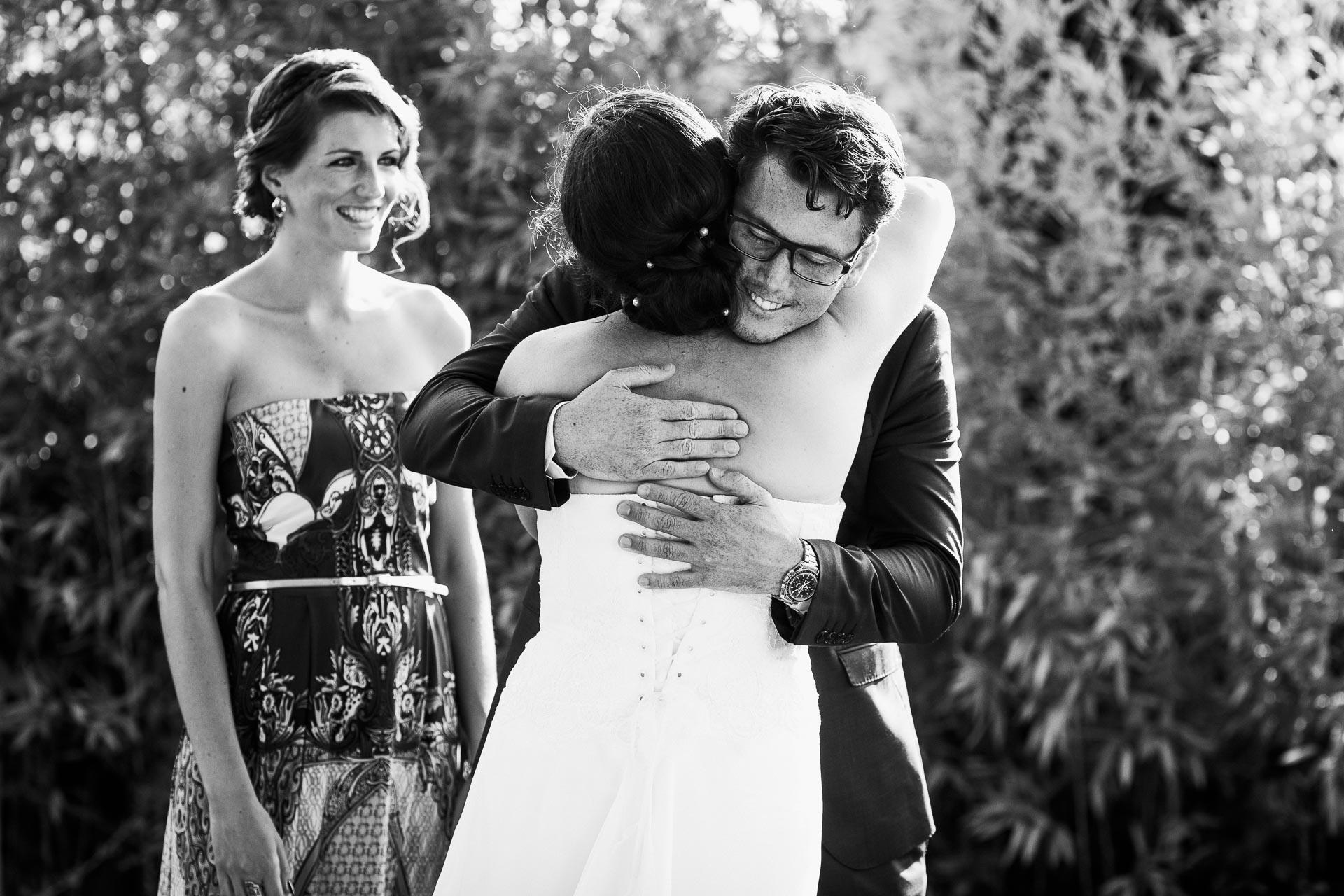 Photographe mariage Aix en Provence - Andrea & Sylvain-30