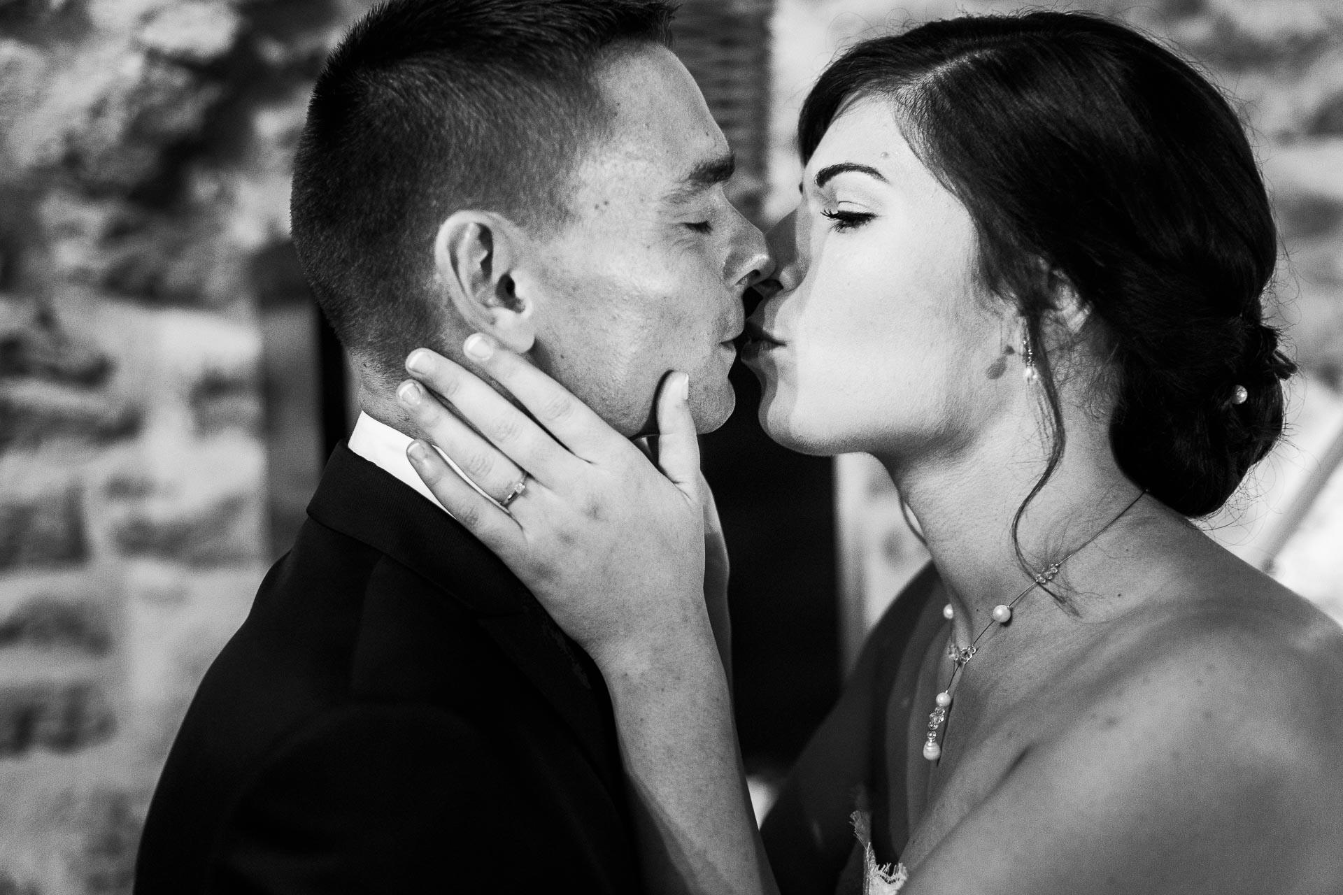 Photographe mariage Aix en Provence - Andrea & Sylvain-4