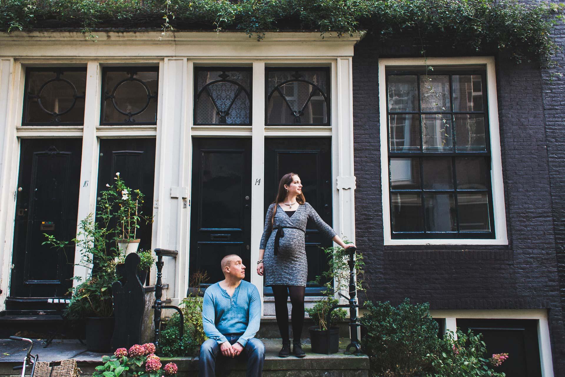 Amsterdam photographer - Elodie & Rik-12