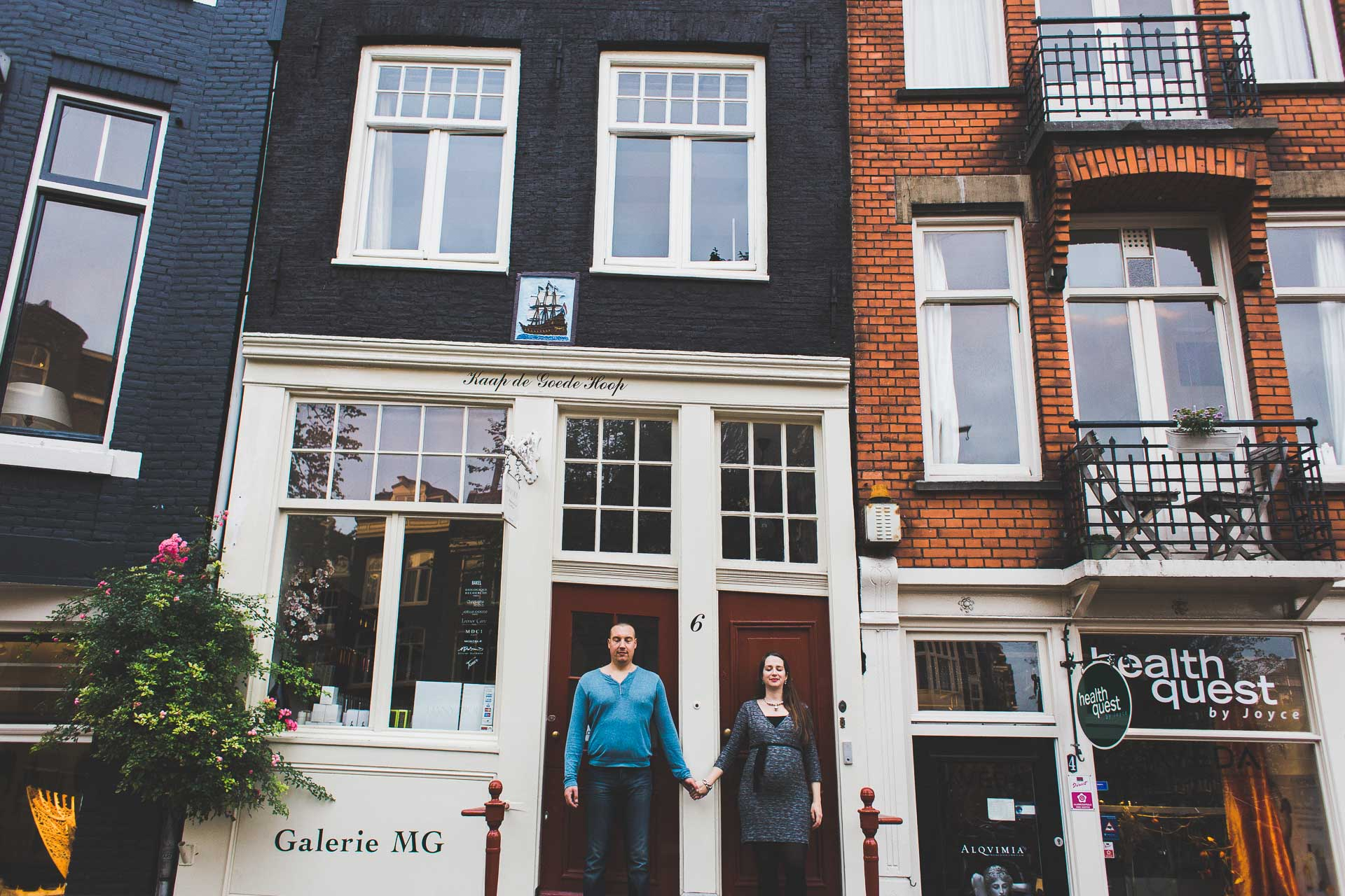 Amsterdam photographer - Elodie & Rik-14