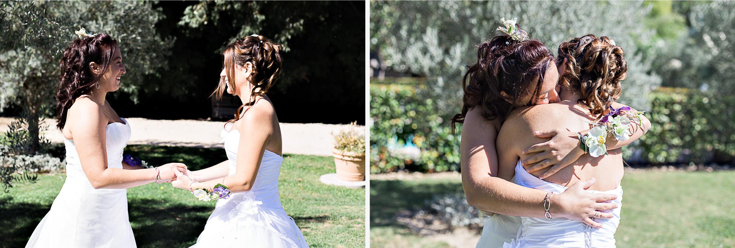 Photographe mariage avignon - Ambre & Amandine-12-2