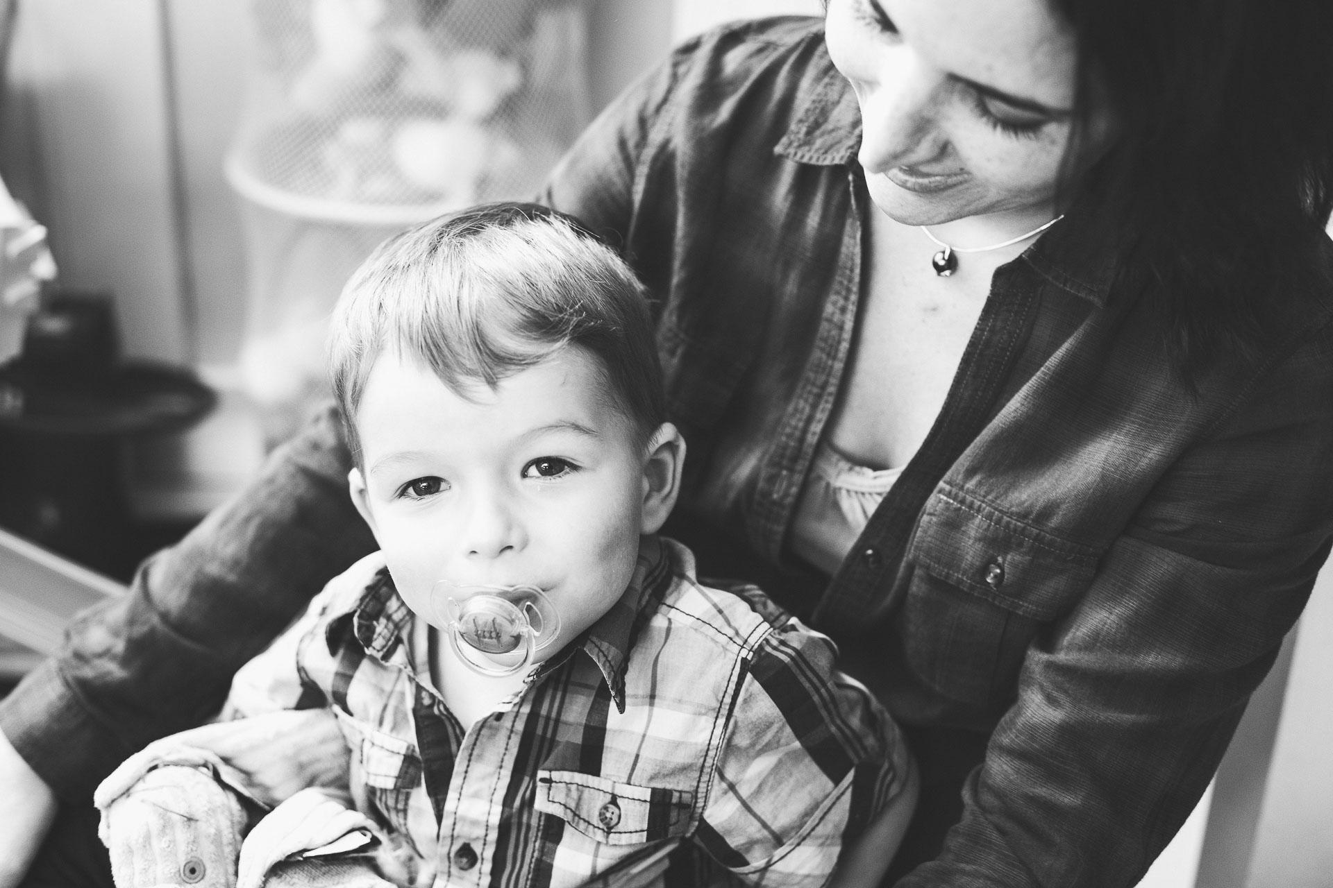 01-Photo enfant et maman