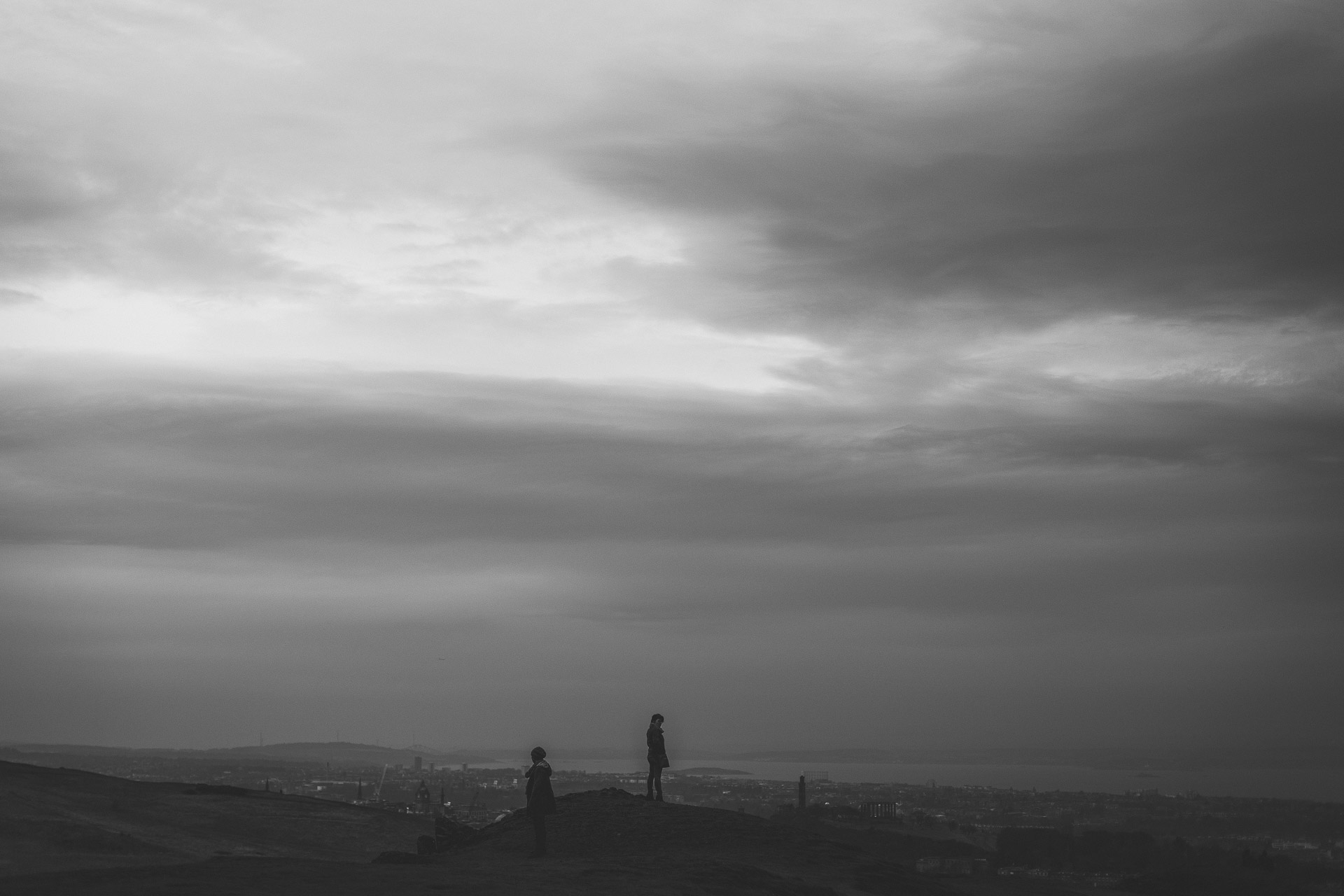 Photo travel in Edinburgh-14