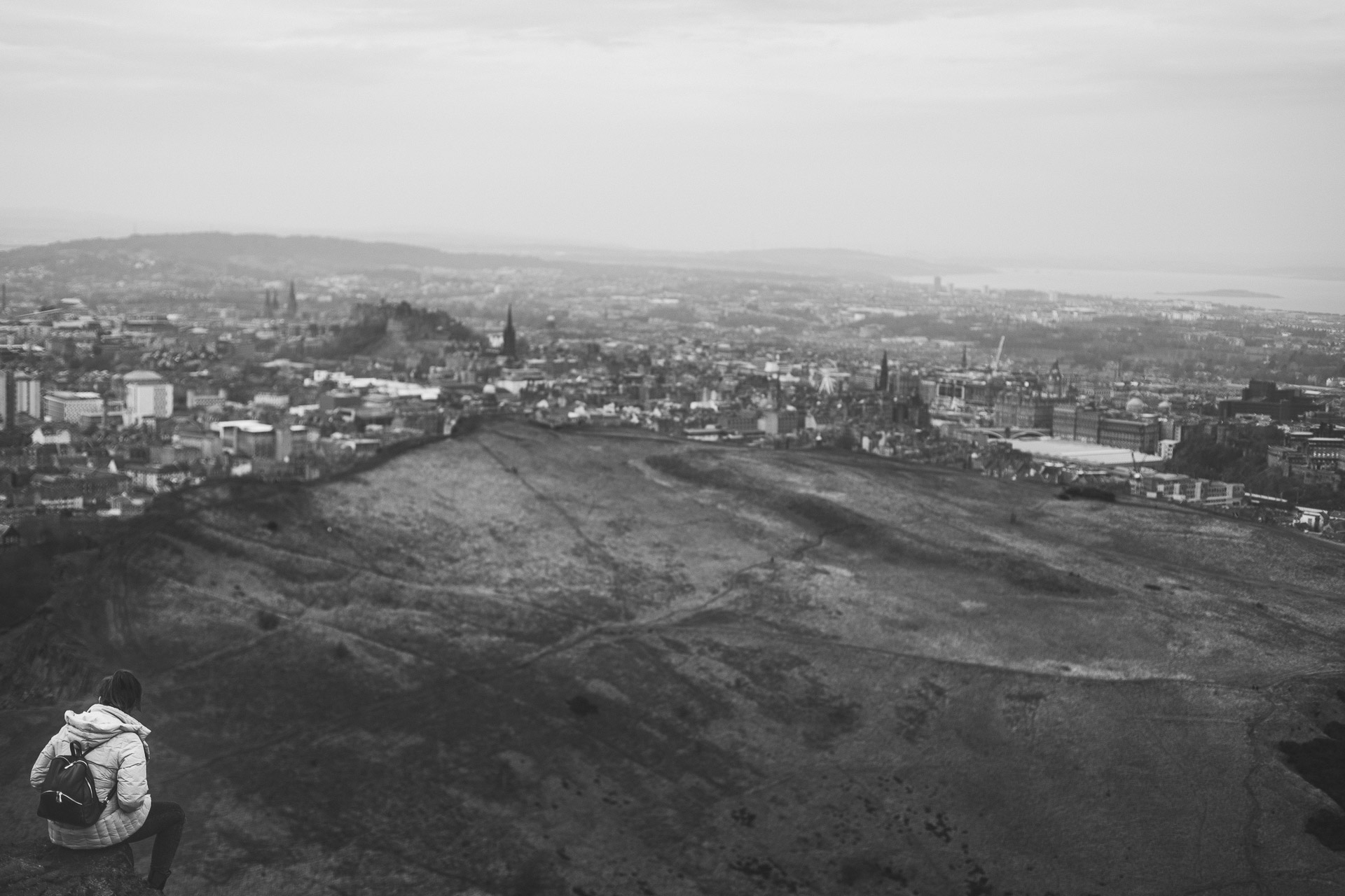 Photo travel in Edinburgh-21