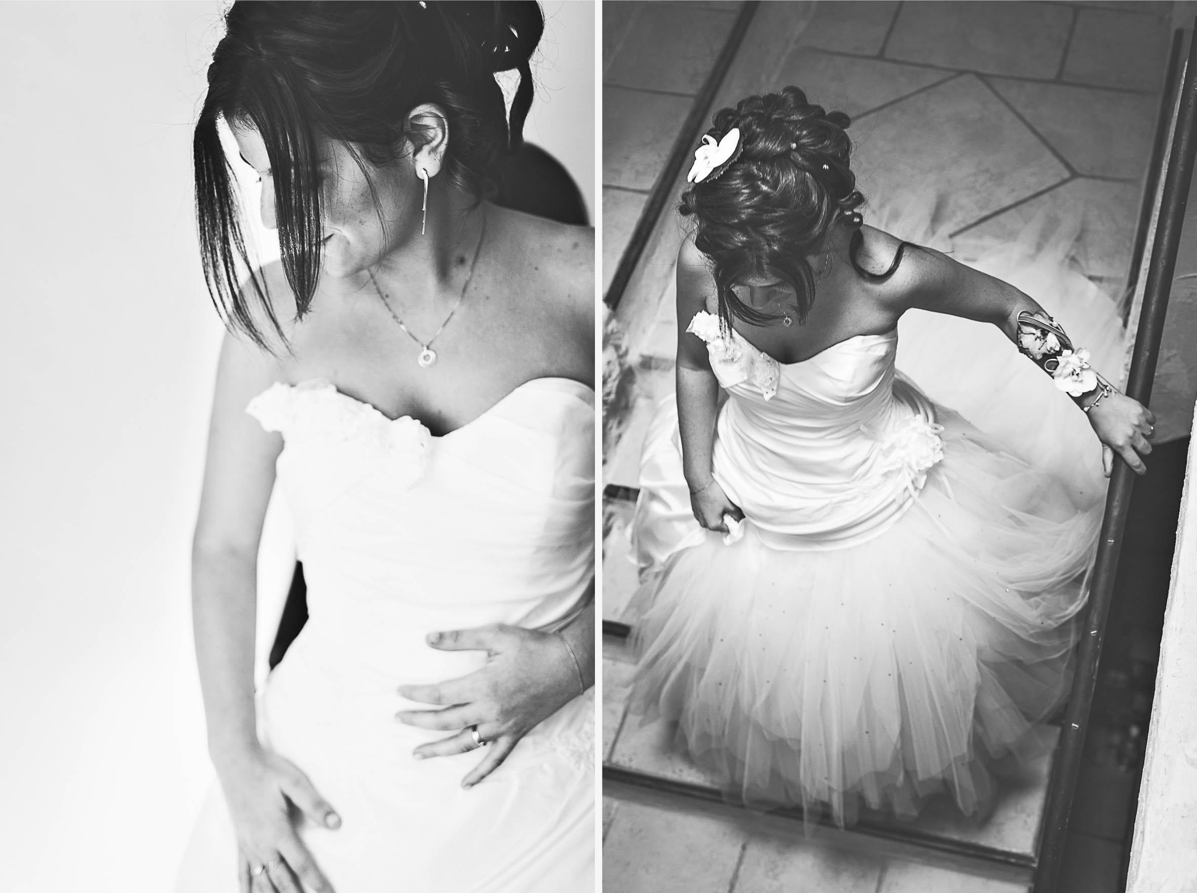 Photographe mariage avignon - Ambre & Amandine-12-1