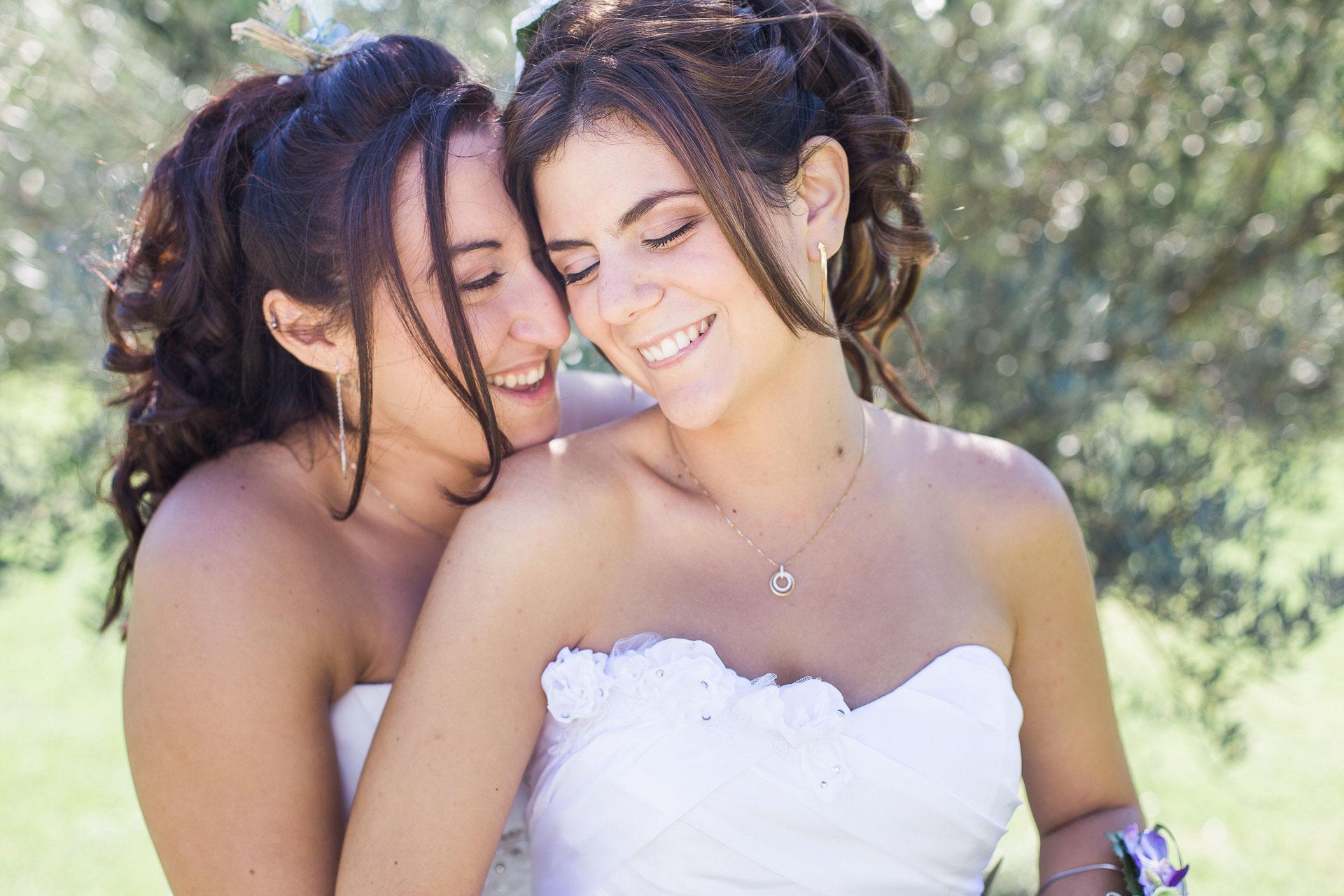 Photographe mariage avignon - Ambre & Amandine-12