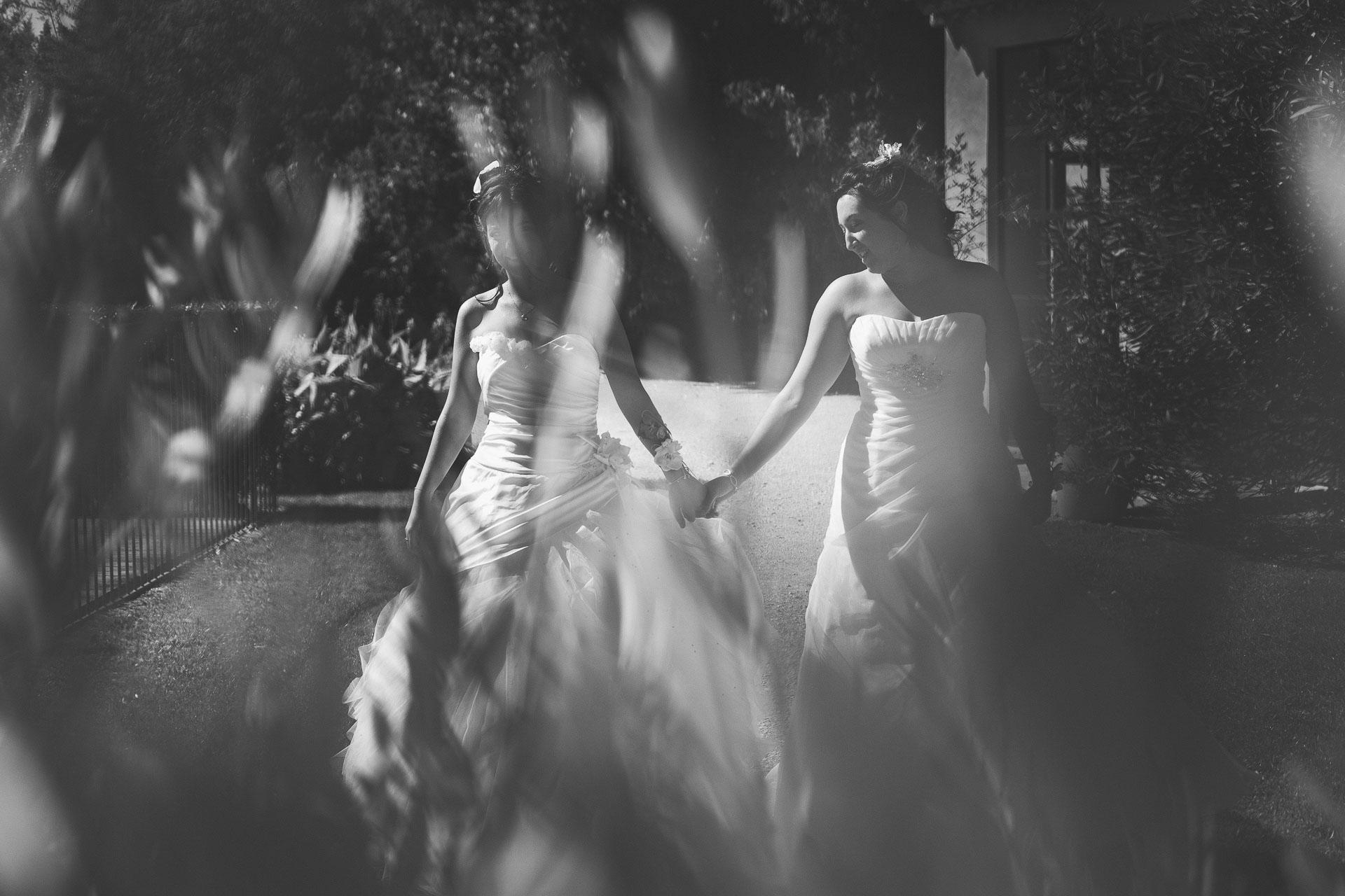 Photographe mariage avignon - Ambre & Amandine-13