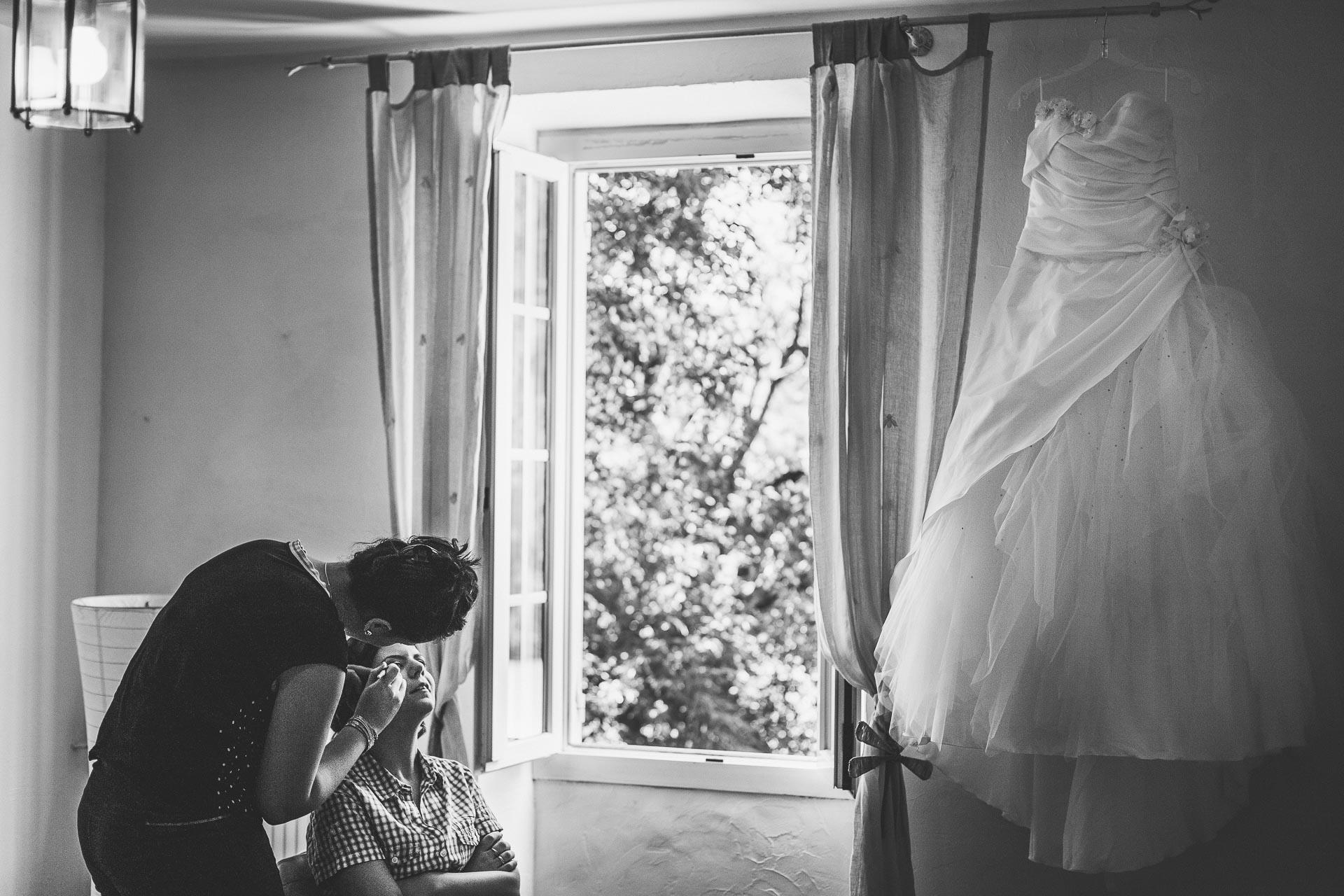 Photographe mariage avignon - Ambre & Amandine-9