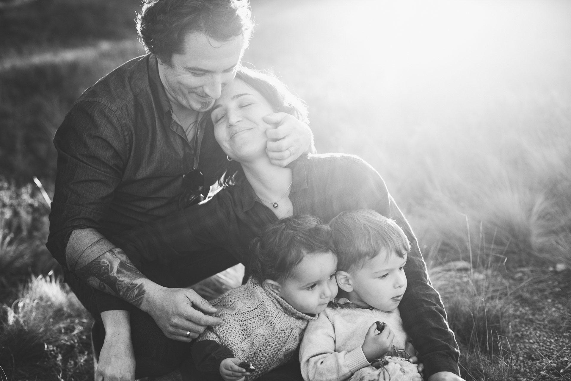 18-photo famille avec tendresse