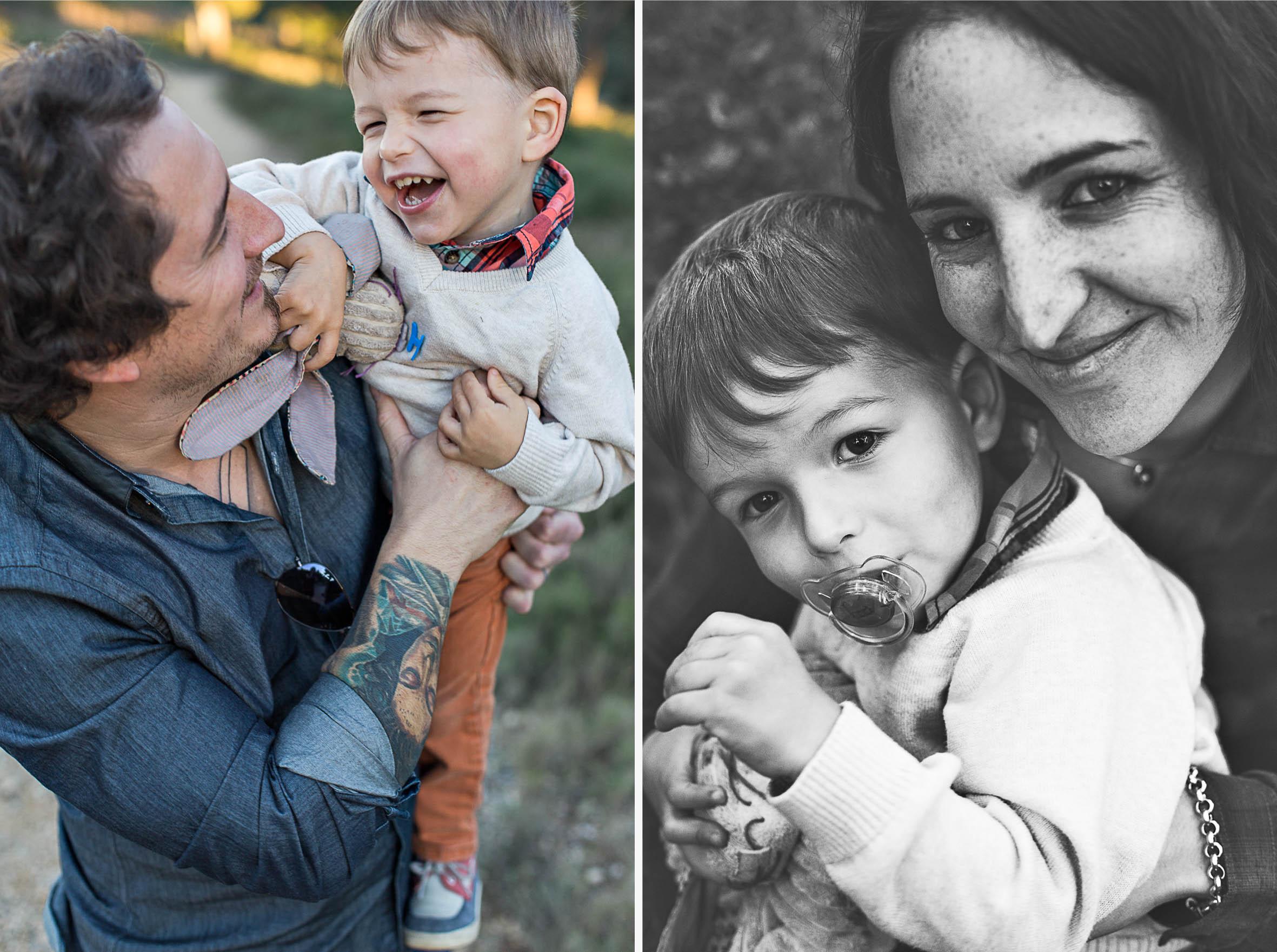21-Portrait de famille
